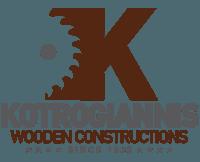 Timber Trade - Rustic Furniture - Evia